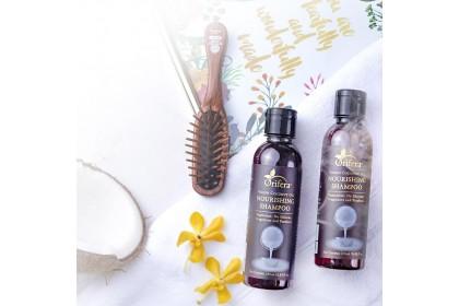 Virgin Coconut Oil Nourishing Shampoo