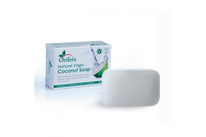 Natural Virgin Coconut Soap