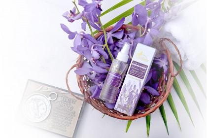 Lavender Aromatic Virgin Coconut Oil