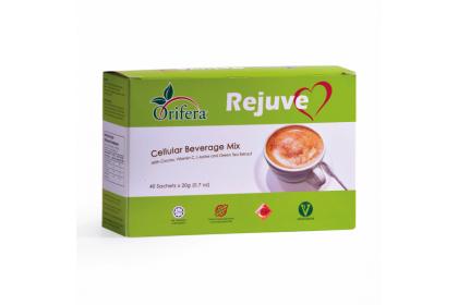 Rejuve Cellular Beverage Mix
